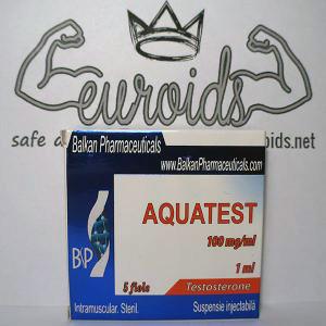 Aquatest balkan