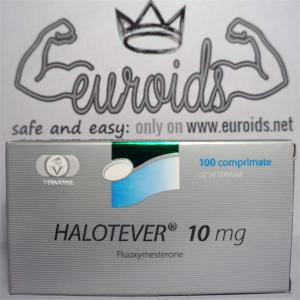 Fluoxymesterone,Halotestin, Ultandren