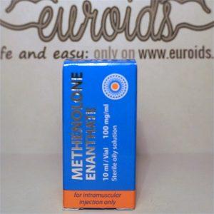 Metenolone enanthate, methenolone enanthate, Primobolan Depot