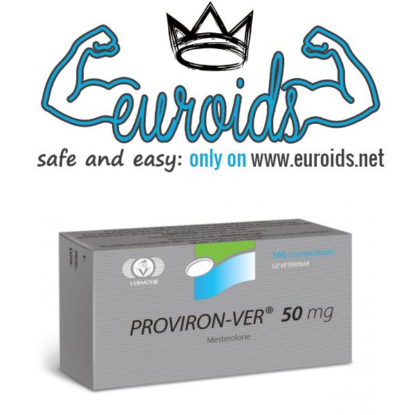 Mesterolone, Proviron, Provironum, Mestoranum
