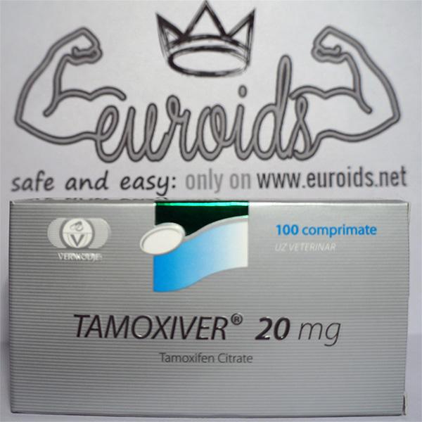 Tamoxifen, Nolvadex, Genox