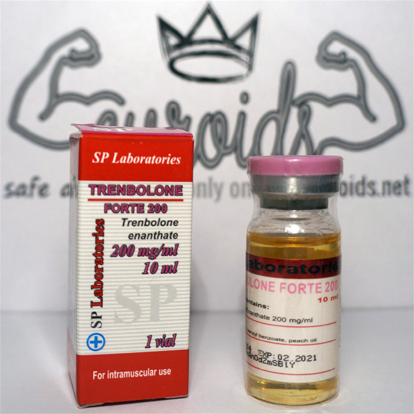 trenbolone forte 200 mg