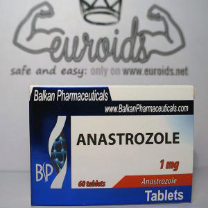 Arimidex Anastrozole