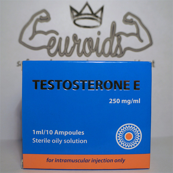 Testosterone enanthate, Delatestryl, Testostroval, Testro LA, Andro LA, Durathate, Everone, Testrin, Andropository, testosterone heptanoate