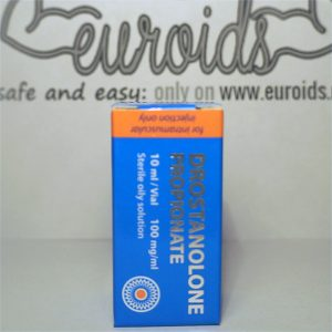 Drostanolone propionate, Masteron, Drolban,Masteril, Mastisol, Metormon, Permastril, Dromostanolone propionate