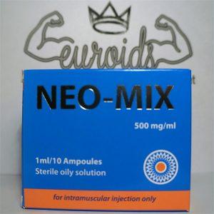 Boldenone Undecylenate, Nandrolone Decanoate, Testosterone Cypionate