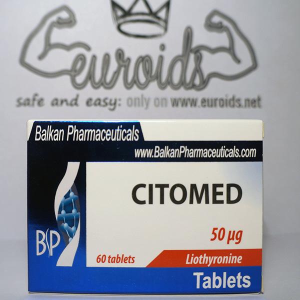 Liothyronine Cytomel