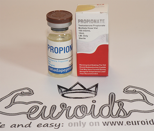 Propionate [Canada] euroids.net